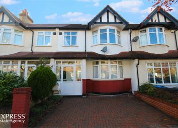 Thumbnail 4 bed terraced house for sale in Baring Road, Croydon, Surrey