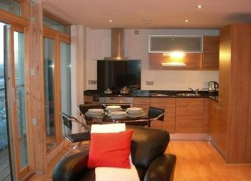 Thumbnail 2 bed flat to rent in Clarence House, Leeds