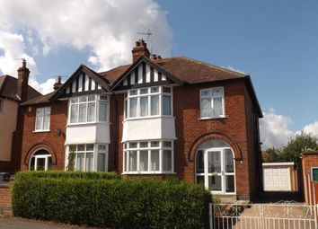 3 bed semi-detached house for sale in Dunster Road, West Bridgford, Nottingham, Nottinghamshire NG2