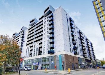 Thurston Industrial, Jerrard Street, London SE13. 2 bed flat for sale