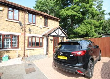 Thumbnail 3 bed end terrace house to rent in Stanton Close, Orpington