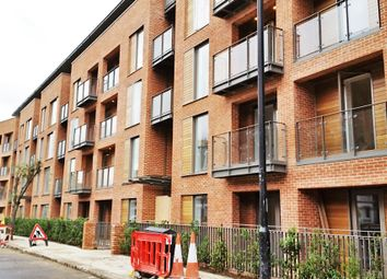 Thumbnail 2 bed flat for sale in The Residence, 65 Maygrove Road, West Hampstead, London