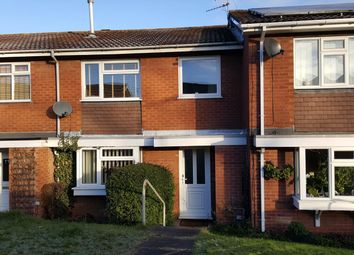 Thumbnail 3 bed town house to rent in Wilfrid Grove, West Bridgford, Nottingham