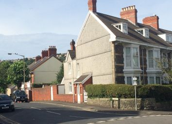 Thumbnail 6 bed end terrace house for sale in 14 St Albans Road, Brynmill, Swansea