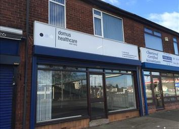 Thumbnail Office for sale in 127 Beverley Road, Hessle, East Yorkshire