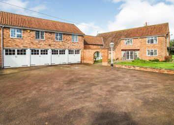 4 bed detached house for sale in Main Street, Gunthorpe, Nottingham NG14
