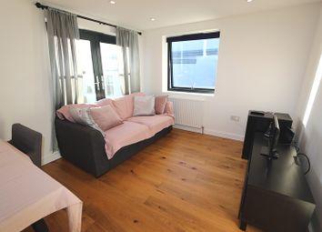 Thumbnail 1 bed flat to rent in 1C Lambton Road, London