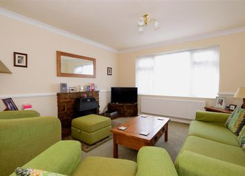 Thumbnail 3 bed semi-detached house for sale in Middle Road, Shoreham-By-Sea, West Sussex