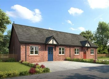 Thumbnail 2 bed semi-detached bungalow for sale in Plot 5, Thornedge Gardens, Cumwhinton, Carlisle