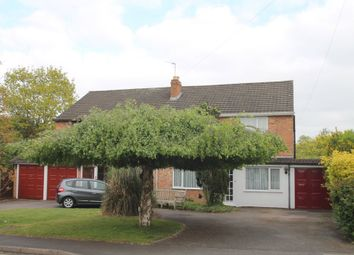Thumbnail 3 bed semi-detached house for sale in Malthouse Lane, Earlswood, Solihull