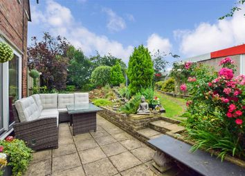 4 bed end terrace house for sale in Oakfield Lane, Wilmington, Kent DA1