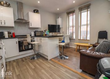 3 bed terraced house to rent in Cromwell Road, Shirley, Southampton SO15