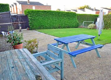 Thumbnail 2 bed semi-detached bungalow for sale in Farmland Way, Hailsham