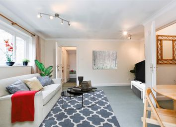 Thumbnail 1 bed flat for sale in Macroom Road, London