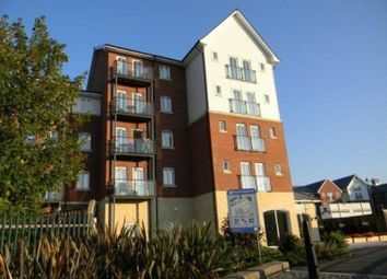 Thumbnail 1 bedroom flat to rent in 34 Saddlery Way, Chester