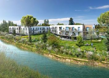 Thumbnail 2 bed apartment for sale in Aigues-Mortes, Gard, France