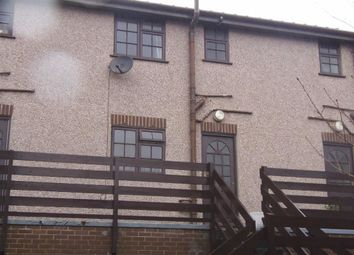 Thumbnail 2 bed maisonette to rent in 2, Penrallt Court, Machynlleth, Powys