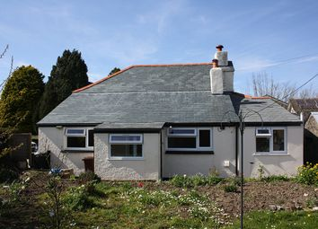 Thumbnail 2 bed bungalow to rent in Tregaller Lane, Daws House