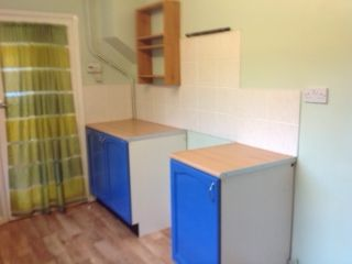 Thumbnail 3 bed end terrace house to rent in Rutland Street, Grimsby