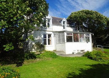 Thumbnail 3 bed detached house for sale in 34 Hillside Road, Stromness