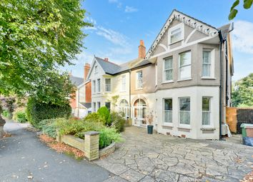 5 bed semi-detached house for sale in The Crescent, Belmont SM2