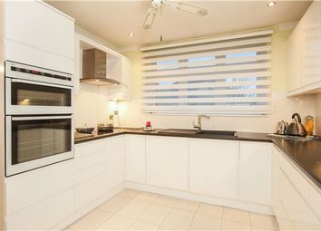 Thumbnail 4 bedroom semi-detached house for sale in Holyrood Gardens, Edgware