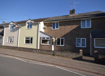 2 bed terraced house for sale in Charlmont Cross, Broadmayne, Dorchester DT2