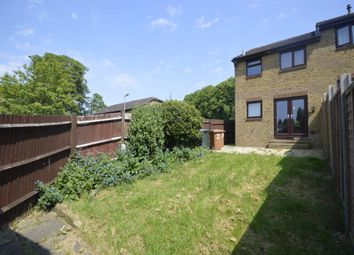 Thumbnail 2 bed terraced house for sale in Tylersfield, Abbots Langley