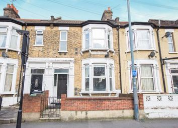 Thumbnail 4 bed terraced house for sale in Francis Road, London