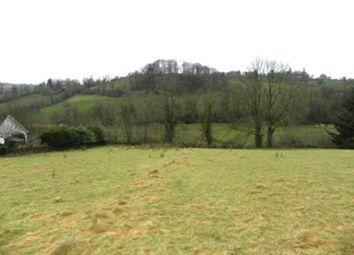 Thumbnail Land for sale in Land At Drenewydd, Llandysul, Ceredigion