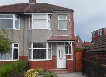 Thumbnail 3 bed semi-detached house to rent in Dudley Grove, Liverpool, Merseyside