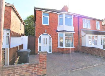4 bed semi-detached house for sale in Kitchener Road, Humberstone, Leicester LE5