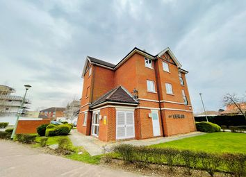 Thumbnail 2 bed flat to rent in Kays Close, Kesgrave, Ipswich