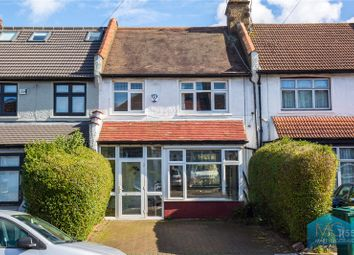 3 bed detached house for sale in Woodgrange Avenue, North Finchley, London N12