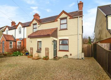 4 bed semi-detached house for sale in Lower Way, Thatcham, West Berkshire RG19