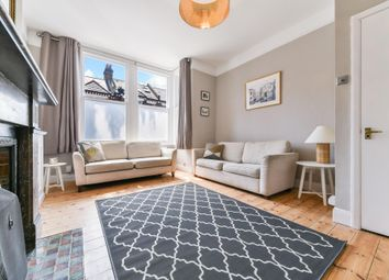 Thumbnail 1 bed flat to rent in Hambalt Road, Clapham, London
