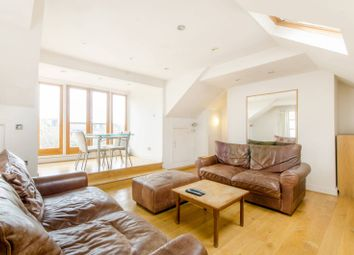 Thumbnail 3 bed flat to rent in Orpington Road, Winchmore Hill