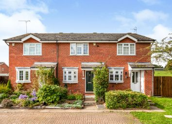 Thumbnail 3 bed terraced house for sale in Waterside Mews, Maidstone