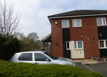 Thumbnail 2 bed semi-detached house for sale in Sutherland Close, Gloucester, Gloucester