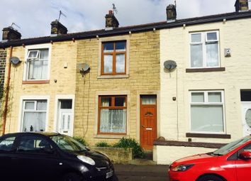 Thumbnail 2 bed terraced house to rent in Godiva Street, Burnley