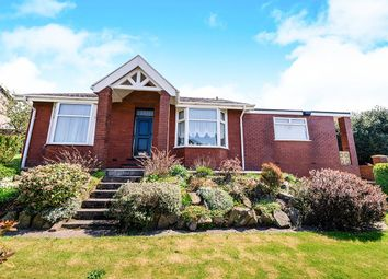 Thumbnail 3 bed bungalow for sale in Broadbottom Road, Mottram, Hyde