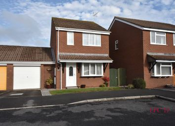 Thumbnail 3 bed detached house for sale in Swallow Park, Thornbury, Bristol