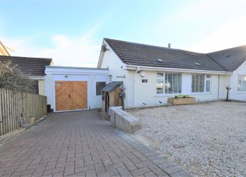 Thumbnail 4 bed semi-detached house for sale in Hillside Close, Paulton, Bristol