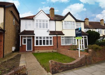 Thumbnail 3 bed semi-detached house to rent in Percy Road, Hampton