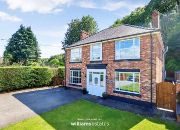 Thumbnail 7 bed property for sale in Coast Road, Mostyn, Holywell