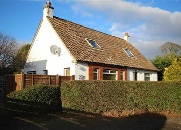 Thumbnail 2 bed detached house for sale in Sylvan, 49, Millbank, Cupar, Fife