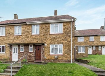 Thumbnail 2 bed semi-detached house for sale in Hollingbourne Road, Gillingham