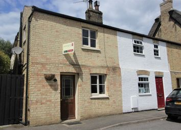 Thumbnail 2 bed cottage for sale in Glover Street, Over, Cambridge