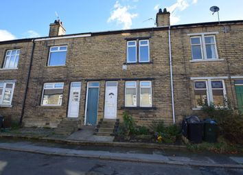 Thumbnail 2 bed terraced house for sale in Rosebury Avenue, Shipley, West Yorkshire