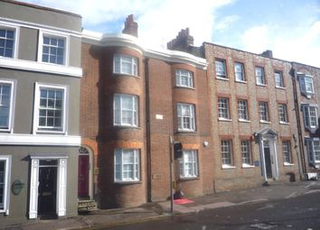 Thumbnail 2 bed flat to rent in Castle Street, Reading, Berkshire